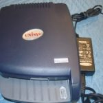 Unisys UEC7000 CHECK SCANNER