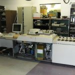 Unisys NDP300 DP500 Check Sorter