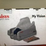 Unisys My Vision X  MVX6030-IJ2 check scanner