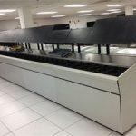 Unisys NDP2000 Check Sorter