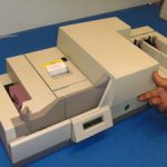 Unisys NDP30 Encoder check processor ENC9620