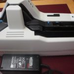 Unisys WDP57-SYA Web sourceNDP CHECK SCANNER
