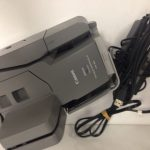 Canon CR80 Check processing imaging scanner M111102