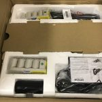 Epson TMS9000 Printer / Check Scanner M273A New