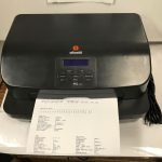 Olivetti PR2Plus Passbook document printer